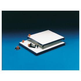 Mitchell Plastics Flexshield™ Benchtop Station and Accessories