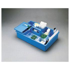 JAC Medical JAC-Advance Large Phlebotomy Tray Units