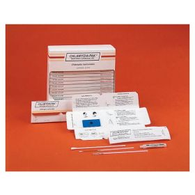 Medical Packaging Chlamydia-Pak™