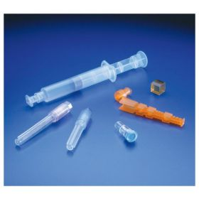 Smiths Medical Pulsator™ Plus Dry Heparin Arterial Blood Sampling Kits