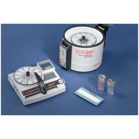 HemoCue America StatSpin™ CritSpin™ Microhematocrit System