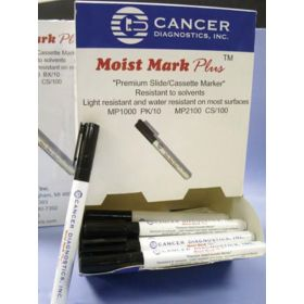 Cancer Diagnostics, Inc.™ Moist Mark Plus™ Marking Pen
