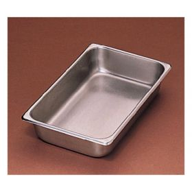 Medegen Stainless-Steel Utility Trays