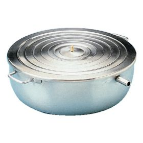 Boekel Scientific™ Unheated Shallow Concentric Ring Bath