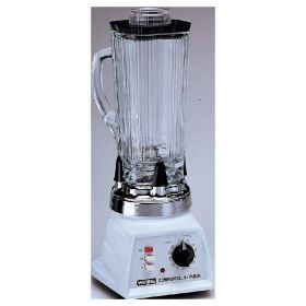 Conair™ Waring™ Laboratory Blenders: Two Speeds with Timer