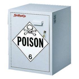 SciMatCo™ Benchtop Poison Cabinet