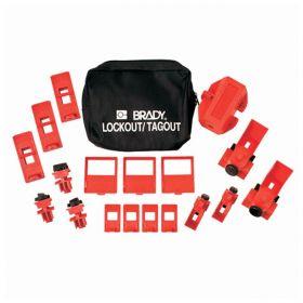 Brady™ Breaker Lockout Pouch