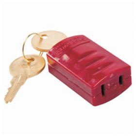 Brady™ Stopower; Plug Lockout