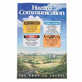 Brady™ Hazard Communication Handbooks