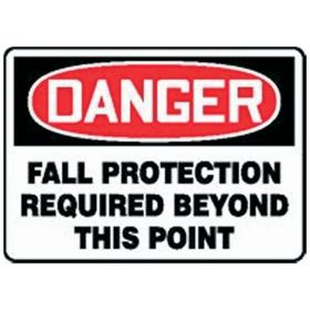 Accuform Signs Safety Signs - Multiple Messages