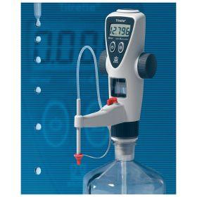 BrandTech™ BRAND™ Titrette™ Digital Bottle-Top Burets, 50mL capacity