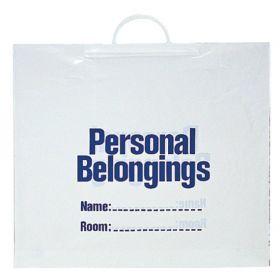 Minigrip™ Patient Belonging Bags