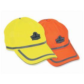 Ergodyne™ GLoWear 8930 Class E Headwear Ball Cap