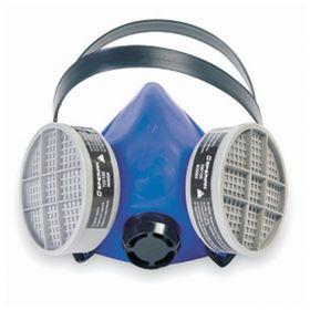 Honeywell™ North™ Blue 1 Half Mask Respirators