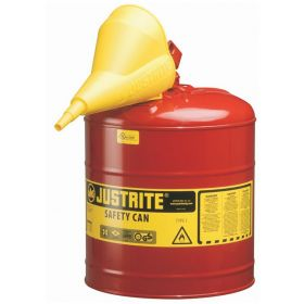 Justrite™ Hose Attachment for Type I Steel Safety Cans