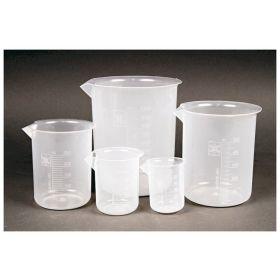 Fisher Science Education™ Polypropylene Beaker Set