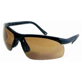 MCR Safety Peeper Cheaters Safety Glasses