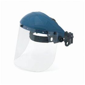 MCR Safety ValuGard™ Crown Faceshield with Headgear