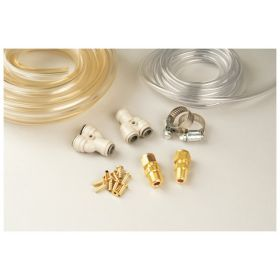 Labconco™ Automatic Pressure Controller Gas and Vacuum Tubing Connection Kit