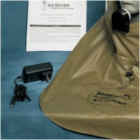 ILC Dover Sentinel XL™ CBRN PAPR
