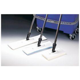 Micronova™ SnapMop™ MegTex™ Irradiated Cleanroom Mop Heads