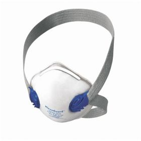 Kimberly-Clark Professional™ Jackson Safety™ R10 Dual-Valve N95 Particulate Respirator