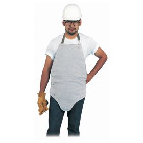 Steel Grip Leather Aprons