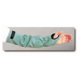 Steel Grip Flame-Restistant Cotton Sleeves