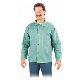 Steel Grip Whipcord Jackets