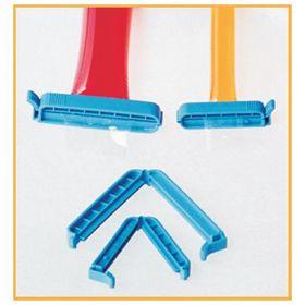 Fisherbrand™ Locking Dialysis Membrane Clamps