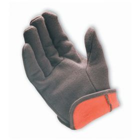 PIP™ Men's Cotton / Polyester Jersey Glove with Red Jersey Liner