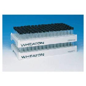 DWK Life Sciences Wheaton™ 90-Position Vial Rack