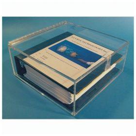 S-Curve™ Document-Folder-Binder Dispenser
