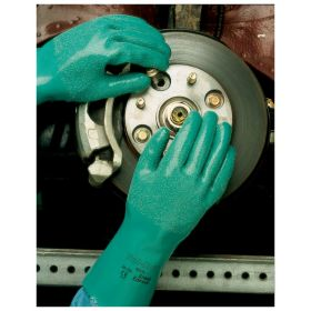 Ansell™ AlphaTec™ 39-124 Nitrile Gloves