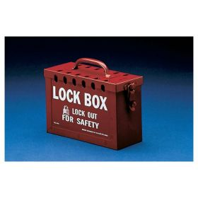 Brady™ 13-Lock Group Box