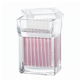 DWK Life Sciences Wheaton™ Staining Jars, 8-10 Slide Unit