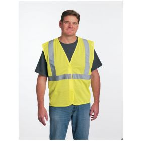 PIP™ High-Visibility Economy Mesh Safety Vest