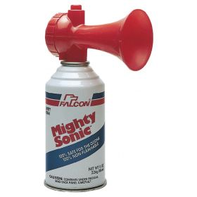 Falcon Safety Mighty Sonic™ Compressed Gas Horn