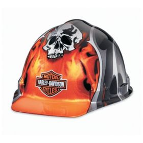 Honeywell™ Harley-Davidson™ Hard Hats
