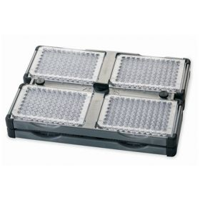 Fisherbrand™ Stackable Microplate Holder for Microplate Vortex Mixers