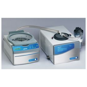 Labconco™ CentriVap™ Acid-Resistant Vacuum Concentration System, 230V 60Hz, 4A, Domestic; North America plug