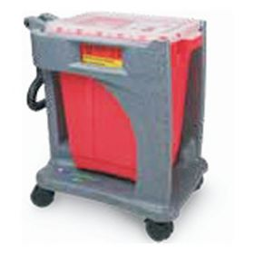 BD Recykleen™ Sharps Collection Trolley