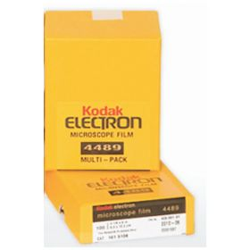 Carestream Health Electron Microscope Film