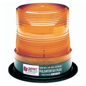 Federal Signal Pulsator Strobe Light