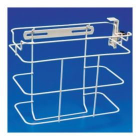 Covidien SharpSafety Locking Bracket For In Room Sharps Container 2 and 5 Quart