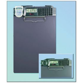Fisherbrand™ Calculator/Clipboard with Traceable™ Timer