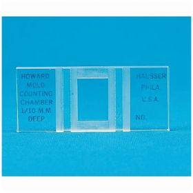 Hausser Scientific™ Howard Mold Counting Chamber Accessories