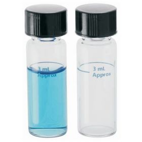 DWK Life Sciences Kimble™ 4mL Dilution Vials with Attached Closures