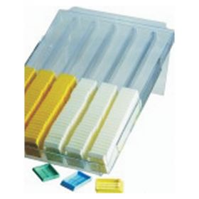 National Scientific™ Tissue Path™ Tissue Cassette/Ring Storage Cabinet/Box Insert Tray and Bench Stand