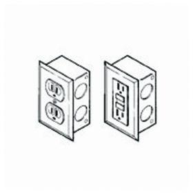 Labconco™ Duplexes for Basic Hoods